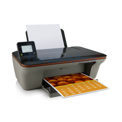 HP Deskjet 3052A e-All-in-One